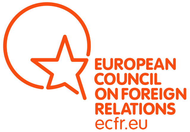 European Council on Foreign Relations (ECFR) logo