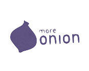 more onion logo