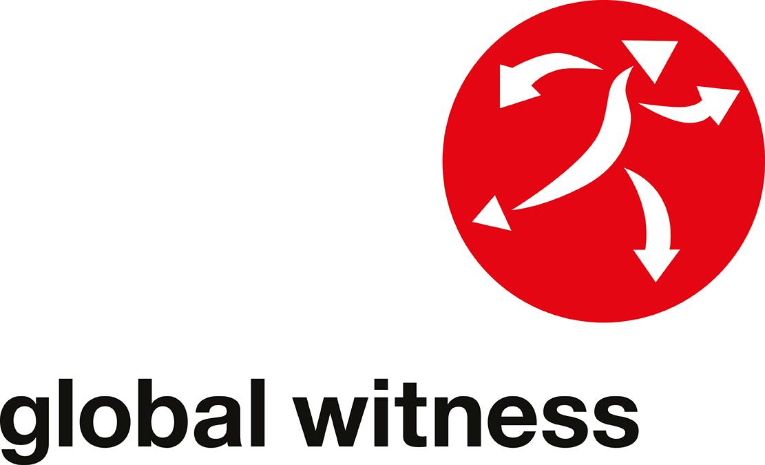 Global Witness logo