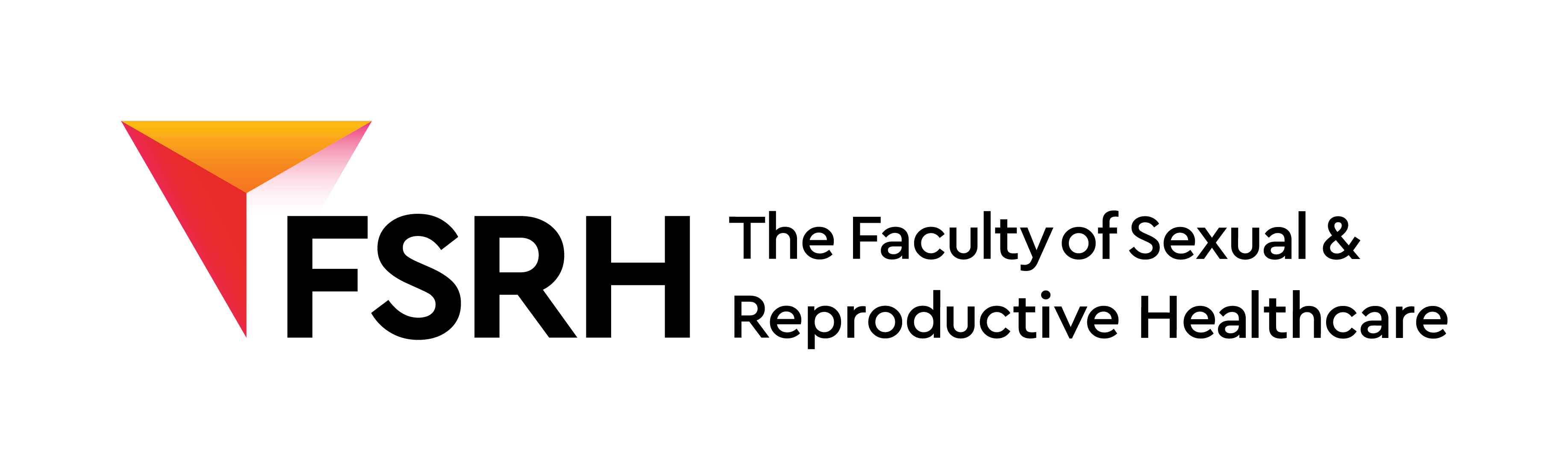 The Faculty of Sexual & Reproductive Healthcare logo